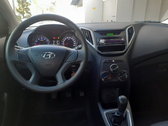 Hyundai HB20 1.6 2013 Completo - Foto 9