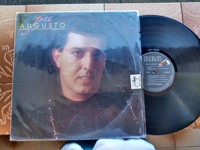 LP disco de vinil José Augusto - Foto 3