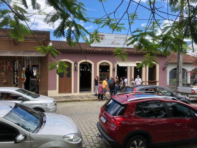 Vende restaurante em Morretes (Cód.195) - Foto 2