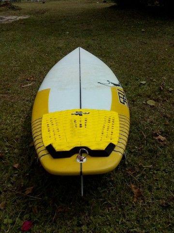 """Prancha de surf 5.8"""" TBS 27 litros - Foto 3"""