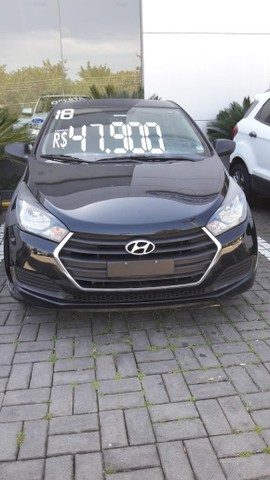 Hyundai Hb20 - Foto 6
