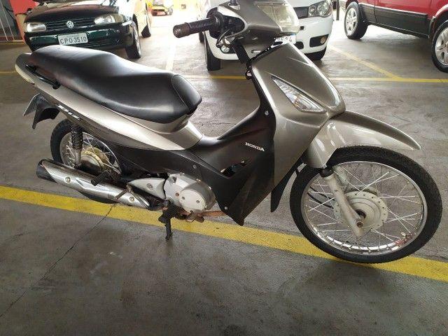 Honda biz 125 partida elétrica - Foto 2