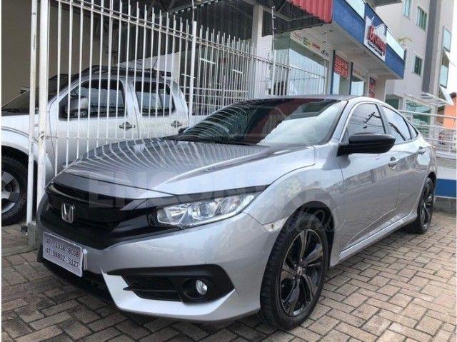 Honda Civic Sport 2.0 2018
