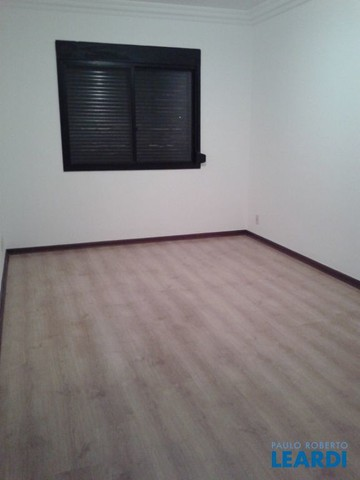 Apartamento para alugar com 4 dormitórios em Jardim marajoara, São paulo cod:408325 - Foto 2