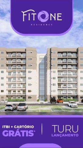 DC - TR67698 - R$ 1.000,00 de entrada em um apartamento no Turu - Foto 6