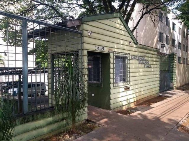 LOCAÇÃO   Apartamento, com 3 quartos em VILA BOSQUE, MARINGA - Foto 4