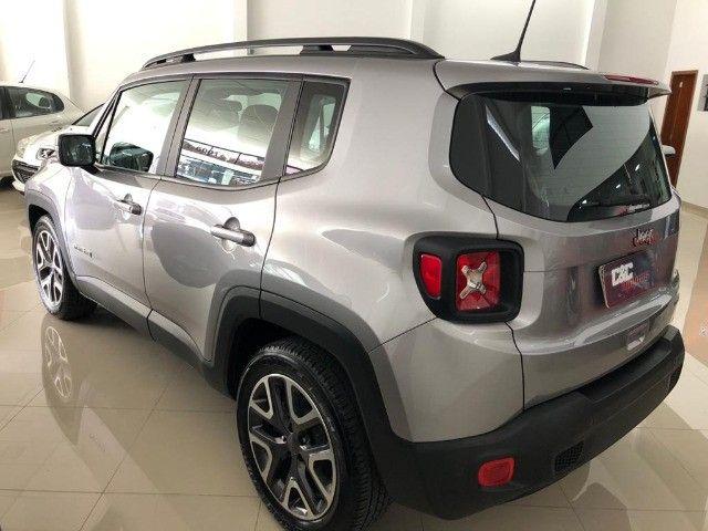 Jeep Renegade Longitude 4x2 Flex 2019 - Foto 6