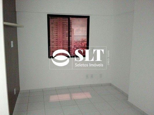 Apartamento para venda possui 58m² com 2/4 em Ribeira - Natal - RN - Foto 14