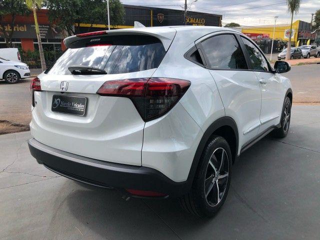 Honda/HRV Lx 2020 Aut Flex - Foto 5