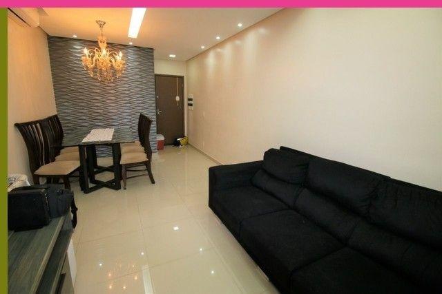 Apartamento 3 Quartos Condomínio weekend Club Ponta Negra - Foto 4