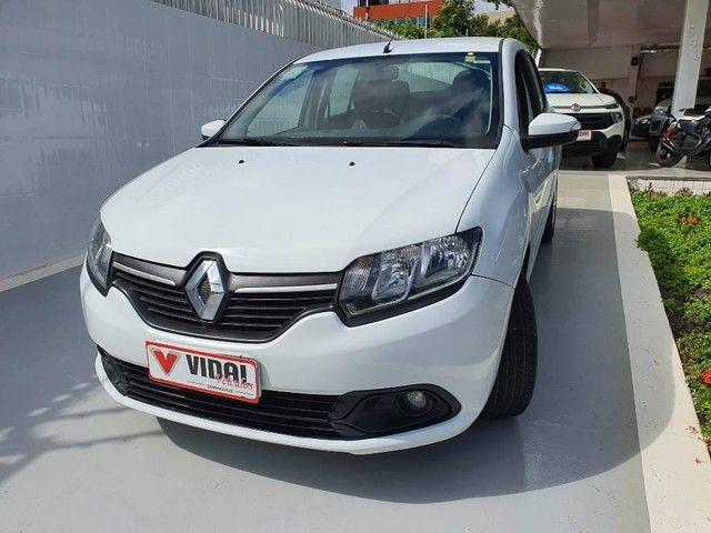 Renault Logan 1.0 duvidas 98831.7101 - Foto 3