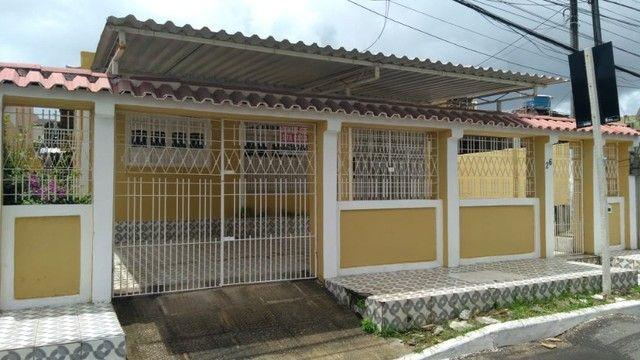 Casa nascente em Rio Doce