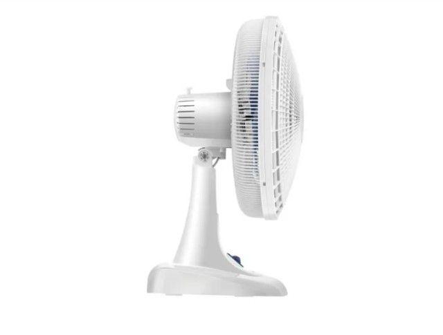 Ventilador De Mesa Mondial V-40 40 cm De Diâmetro 220 v - Foto 2