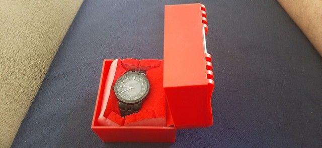 Relógio mondaine feminino original  - Foto 4