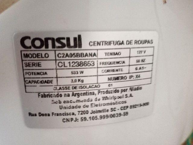 Mini Centrífuga consul - Foto 4