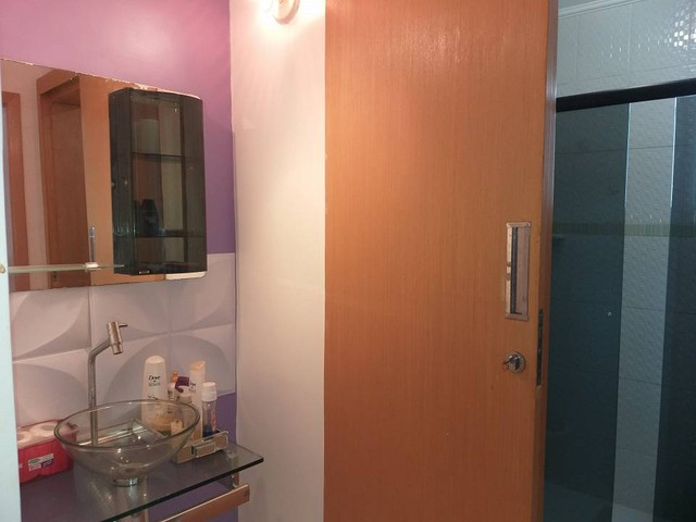 Apartamento de 2/4 com 02 Banheiros na Pituba - Foto 10