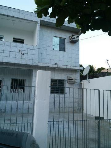 Apartamento em Jequiá, 2 quartos, sala, cozinha, varanda, área de serviço, 1º andar