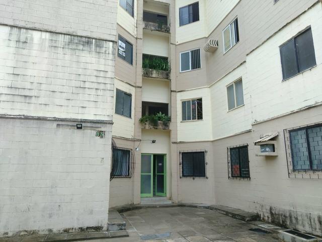 Vendo apartamento no conjunto José Tenório