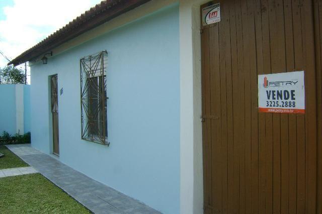 Casa 3quartos bairro três vendas
