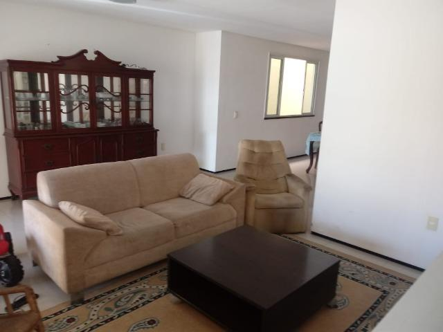 CA0090 - Casa 165m², 3 Suítes, 4 Vagas, Cidade dos Funcionários, Fortaleza - Foto 4