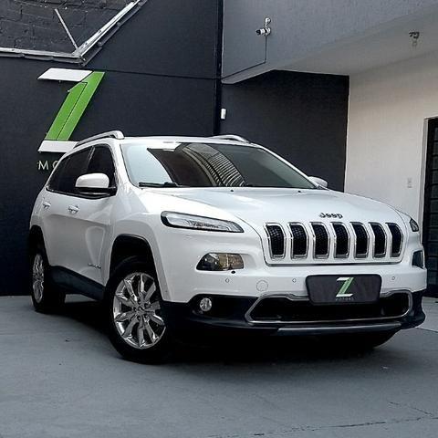Jeep Cherokee Cherokee Limited 4x4   3.2   2014