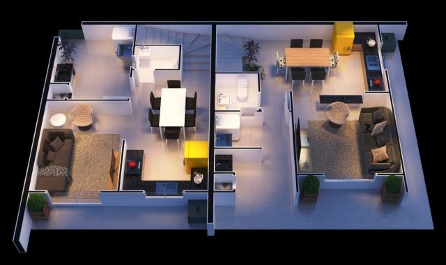 Casa à venda com 2 dormitórios em Boa vista, Joinville cod:CI1230 - Foto 8