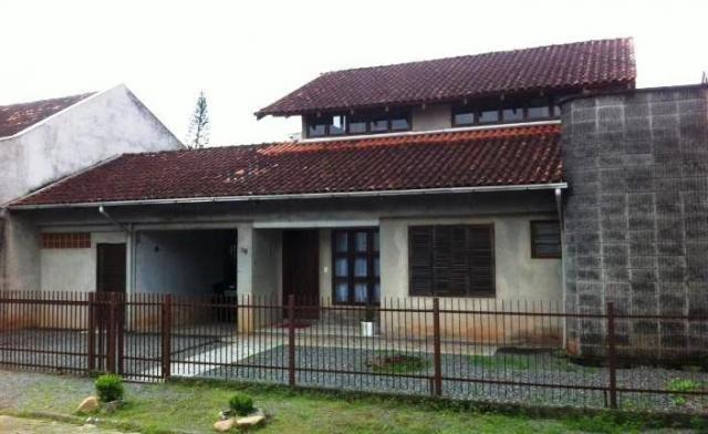 Casa à venda com 4 dormitórios em Bucarein, Joinville cod:CI1226