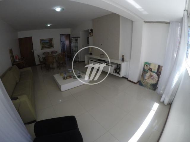 Apartamento com 125 m², 3/4 (sendo 02 suítes), na Ponta Verde. REF: C4052 - Foto 4