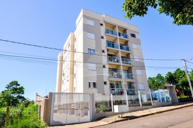 Apartamento à venda com 2 dormitórios em São cristóvão, Passo fundo cod:11039 - Foto 3