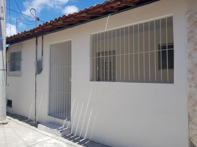 Casas novas em Olinda ao lado do Shopping Patteo e ao Hiper Bompreço em rua asfaltada - Foto 3