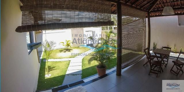 Casa com 03 dormitórios, sendo 0 suítes - Condomínio Aldeia Atlântida - Foto 5