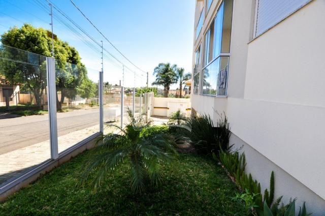 Apartamento à venda com 2 dormitórios em São cristóvão, Passo fundo cod:11039 - Foto 7