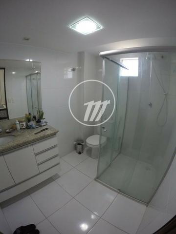 Apartamento com 125 m², 3/4 (sendo 02 suítes), na Ponta Verde. REF: C4052 - Foto 9