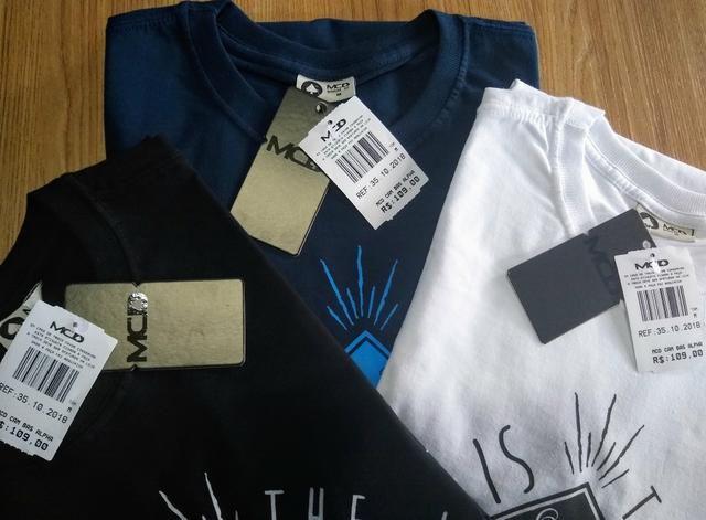 Camisas de marcas de surf MCD , Oakley , Hurley atacado ! - Roupas e ... 08d5418653