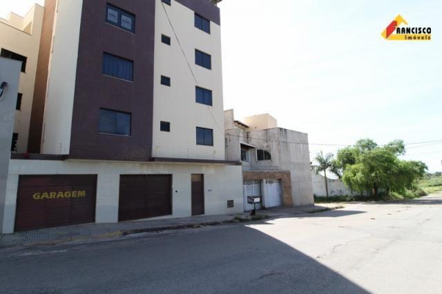 Kitnet para aluguel, 1 quarto, 1 vaga, Belvedere - Divinópolis/MG - Foto 3