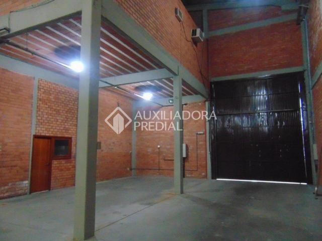 Galpão/depósito/armazém para alugar em Cruzeiro, Cachoeirinha cod:277304 - Foto 7