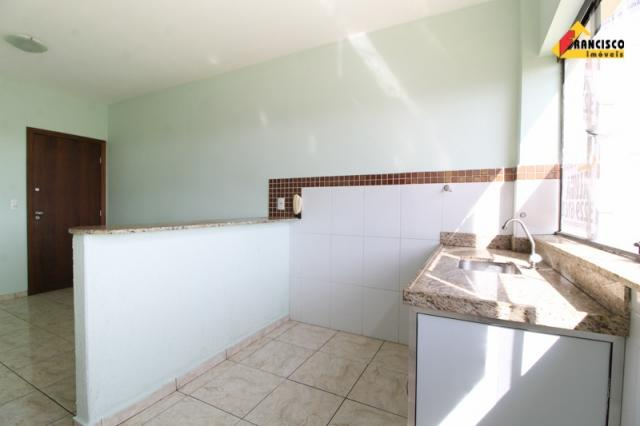 Kitnet para aluguel, 1 quarto, 1 vaga, Belvedere - Divinópolis/MG - Foto 11