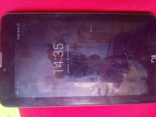 Tablet DL 250