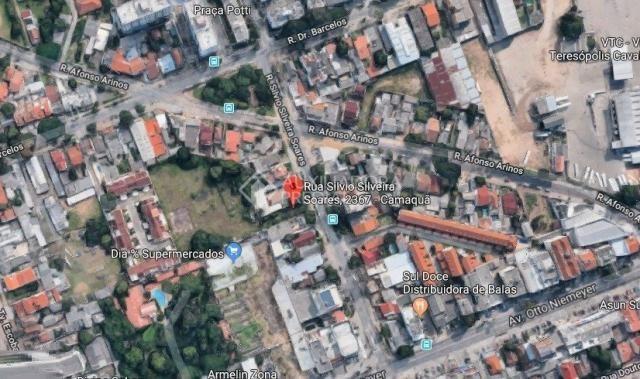 Terreno para alugar em Camaquã, Porto alegre cod:233327 - Foto 9