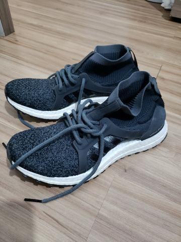 1c539df670 Adidas Ultraboost X - All Terrain - NOVO - N.40 - Roupas e calçados ...