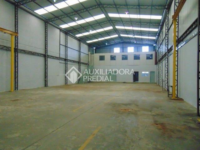 Galpão/depósito/armazém para alugar em Vila princesa izabel, Cachoeirinha cod:277292 - Foto 10