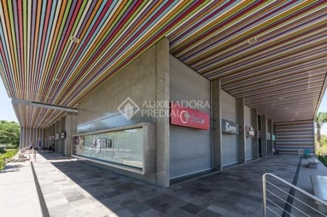 Loja comercial para alugar em Boa vista, Porto alegre cod:264544 - Foto 2