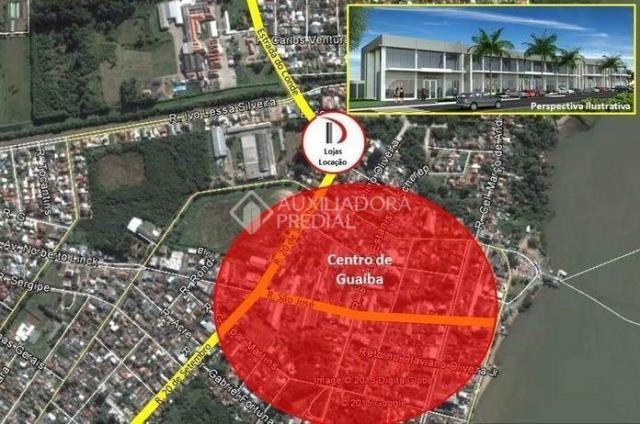 Loja comercial para alugar em Centro, Guaiba cod:229709 - Foto 8