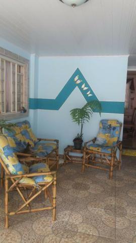 Sobrado na Fazendinha em ótimo local 395.000 - Use FGTS, carta, carro, casa e proposta - Foto 6