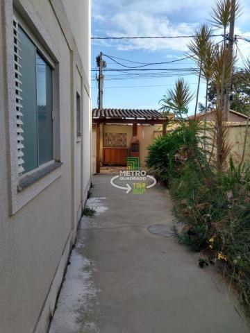 Apartamento térreo com 2 dormitórios à venda, 48 m² por r$ 140.000 - enseada das gaivotas  - Foto 6