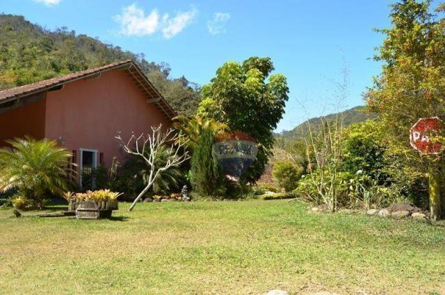 Sítio com 4 dormitórios à venda, 120000 m² por R$ 1.700.000 - Córrego das Pedras - Teresóp - Foto 9