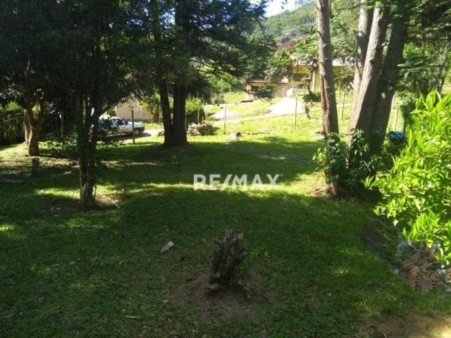 Terreno à venda, 364 m² por R$ 70.000 - Parque do Imbui - Teresópolis/RJ