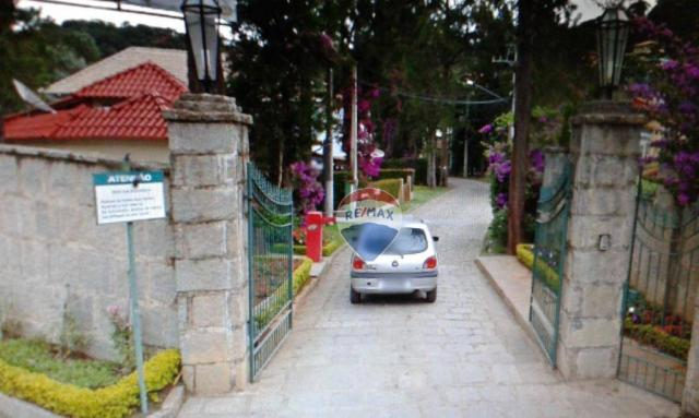 Excelente Terreno no Melhor Condomínio de Teresópolis. - Foto 6