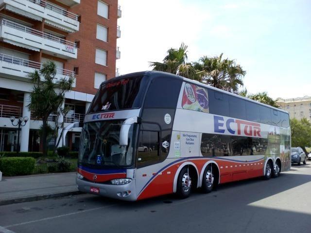 Scania, 124/420, Turismo, Ônibus,DD 1800, Vendas De Ônibus,DD - Foto 7