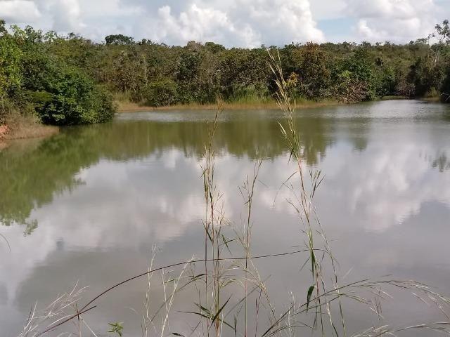 Fazenda de 784,77 hectares ha 140 km de Cuiabá em Rosário Oeste MT - Foto 4